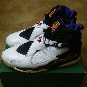 Retro Jordan 8
